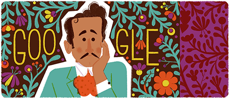 Pedro Infante's 100th Birthday